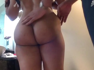 Meeting and Playing with Indian Lover