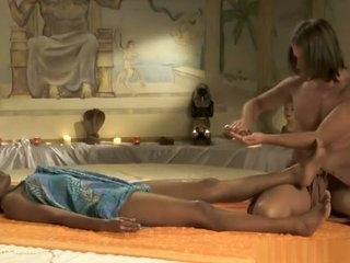 Indian Deep Tissue Massage