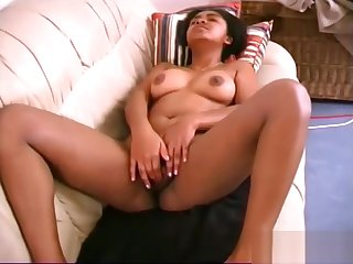 Indian girl masturbating to orgasm