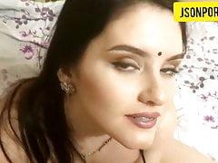 Rajasthani Desi bhabhi think the world of on every side the brush devar Json Porn