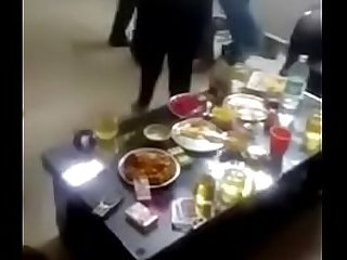 Desi Group Sex