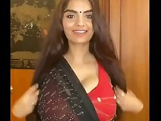 Indian Actress Big Melons