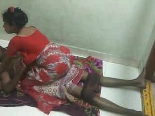 Famous Desi Couple Has Hardcore Sex On New Floor