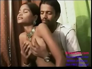 Beautiful indian teen fucking sucking licking very hard at production