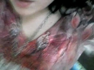 18 yr old teen gets Fucked outdoors and cum on face..