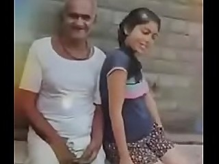 teen erotic dance for Oldman