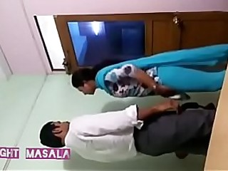 Sex in office indian