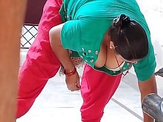 Indian bhabhi loves anal