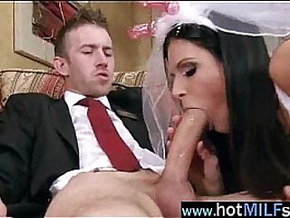 Horny Milf (india summer) Enjoy Hardcore Sex With Big Dick Stud mov-15