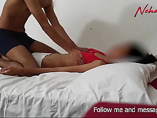 indian couple pussy message homemade new