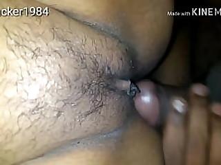 Fucked desi bhabhi in night saxy ass