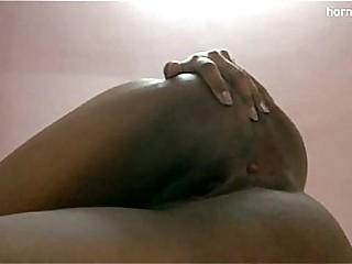 Desi pornstar Horny Lily showing off her big ass for you