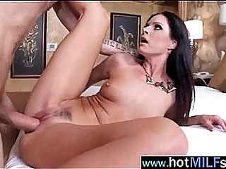 Big Hard Cock To Please Nasty Mature Lady (india summer) mov-16