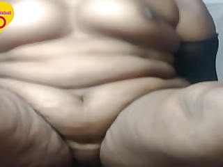 The servant put his fat cock in my pussy