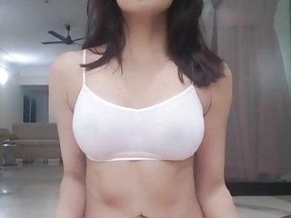 Sherlyn chopra boobs