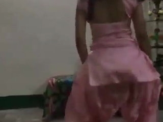 Desi girl dance