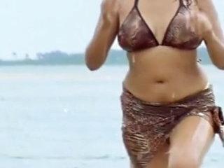 Kiran Rathore Bikini Actress