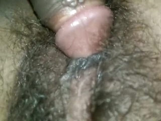 Fucking My Indian Girl Friend at hotel.